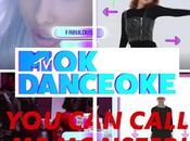 Dance Beat With Season MTV'S DANCEOKE
