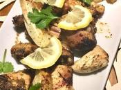 Actifried Lemon Herb Chicken