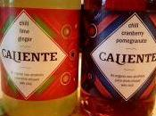 Caliente Alcoholic 'Happy' Drink India