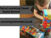 Patrol Jumbling Tower Game Review