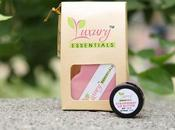 Strawberry Treat from Luxury Essentials Chemical Free Skincare Brand