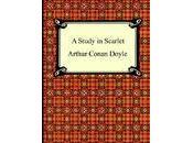 BOOK REVIEW: Study Scarlet Arthur Conan Doyle