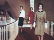 1962 Fashion Show Basic Figures