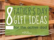 Father's Gift Ideas Your Active