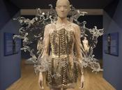 Iris Herpen Brings Transformative Fashion