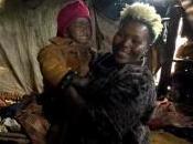 Comedy Critic Kate Copstick Kenya: Charity, Child Rape, Schools, Tribalism