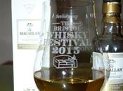 Tasting Notes: Macallan: Gold