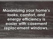 Excellent Ways Casement Windows Benefit