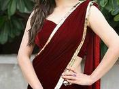Choose Perfect Saree That Just Suits Your Body Type, Also Accentuates Look?
