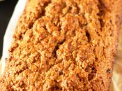 Whole Grain Date Walnut Bread #BreadBakers