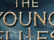Review: Young Elites (Audiobook)