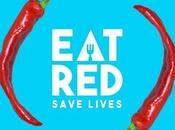 Chef Mario Batali, (RED) SAVE LIVES