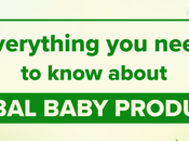 Herbal Baby Products Everything Need Know