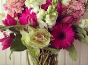 Seasonal Floral Arrangement