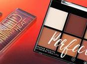 This Eyeshadow Palette Might Just Give Urban Decay's Naked Heat Money