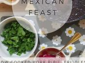 Recipes: Mexican Feast