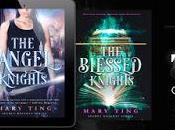 Secret Knights Series Mary Ting COVER REVAMP @agarcia6510 @MaryTing
