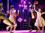 Book Tristan Yseult Shakespeare's Globe Theatre