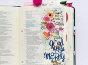Citrus Twist Kits Bible Journaling