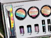 Look Inside Wild's Unicorn Glow Collection Summer 2017