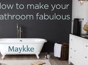 Design Your Dream Bathroom