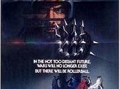 Original Remake Weekend Rollerball (1975)