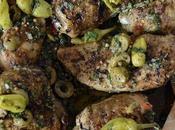 Greek Isles Grilled Chicken