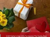 Last Minute Father's Gifts Impress Daddy Dear