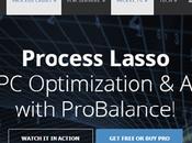 Optimize Your With Bitsum's Process Lasso