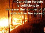 #ClimateFacts Series: #ClimateChange #Science #ForestFires