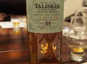 Talisker Years Review