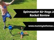 Spinmaster Hogs Rocket Review