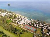 Tioman Island Perfect Beach Destination Escape