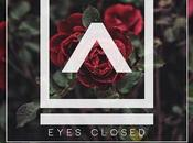 "Under Covers: Light ""Eyes Closed"" (Halsey)"