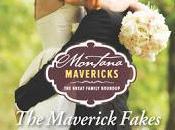 Maverick Fakes Bride Christine Rimmer Feature Review