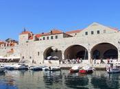 Travel: Visiting City Walls Dubrovnik