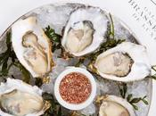 Oyster Happy Hour Galvin Brasserie