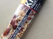 Kind Fruit Nut/Nuts Spices Bars Review