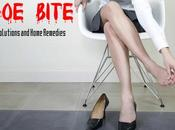 Shoe Bite: Best Solutions Home Remedies