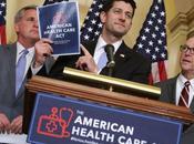 """Republicans, Their AHCA, """"Trumpcare"""", Last"""