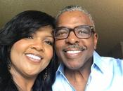 #MarriageGoals CeCe Winans Husband Alvin Love Celebrating Years Marriage