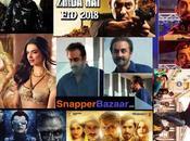 Aane Wali Filmein 2017 बॉलीवुड वाली फिल्में