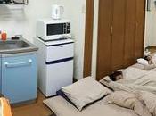 Osaka Accommodations: Airbnb, Hotel Raizan, Mikado