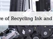Think Green: Importance Recycling Toner Cartridges