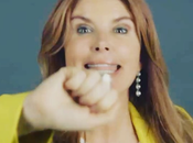 "Roma Downey Looking Little Light With Launch ""LightWorkers"""