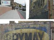 Brymay Ghostsign Revealed Upper Holloway