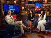Andy Cohen Bringing Watch What Happens Live Dallas