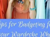 Budgeting Tips Control Freak