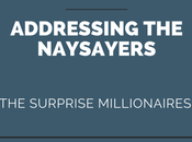 Addressing Naysayers