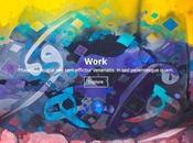 Alrais Artist Portfolio Website